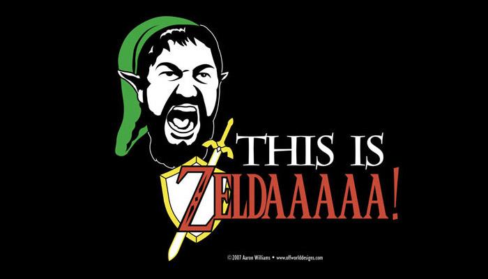 ¿Juego difícil? Eiji Aonuma no se la pudo con Zelda