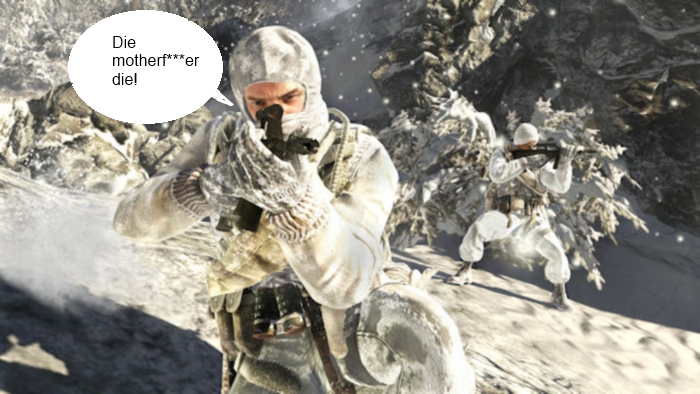 Adulto ataca a niño de 13 años por que lo mató en Call of Duty