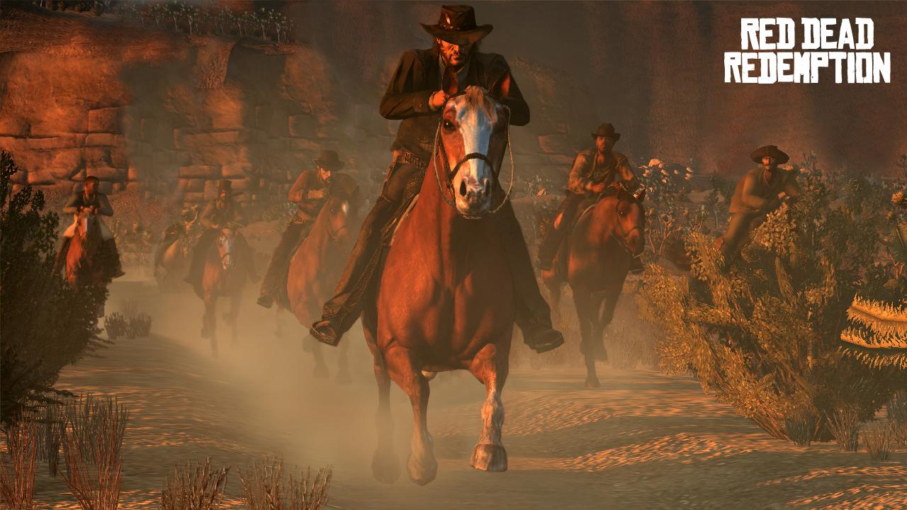 Rockstar le cierra la puerta en la cara a los fanáticos: No habrá Red Dead Redemption para PC [FAIL]