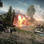 Caspian Border ya está disponible para el Beta de Battlefield 3… pero solo en PC [Trollface]