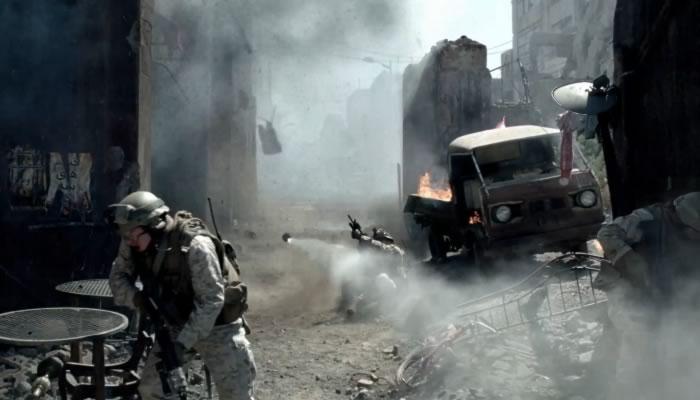 ¿Que es real y que es ficción?, averígualo en este nuevo trailer de Battlefield 3