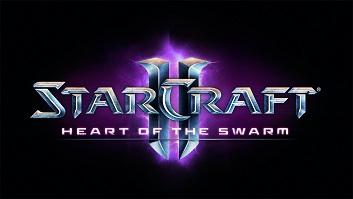 He aquí las 8 nuevas unidades multijugador de Starcraft II: Heart of the Swarm.