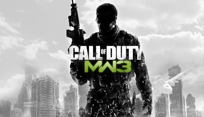 Modern Warfare 3 filtrado! (robados)