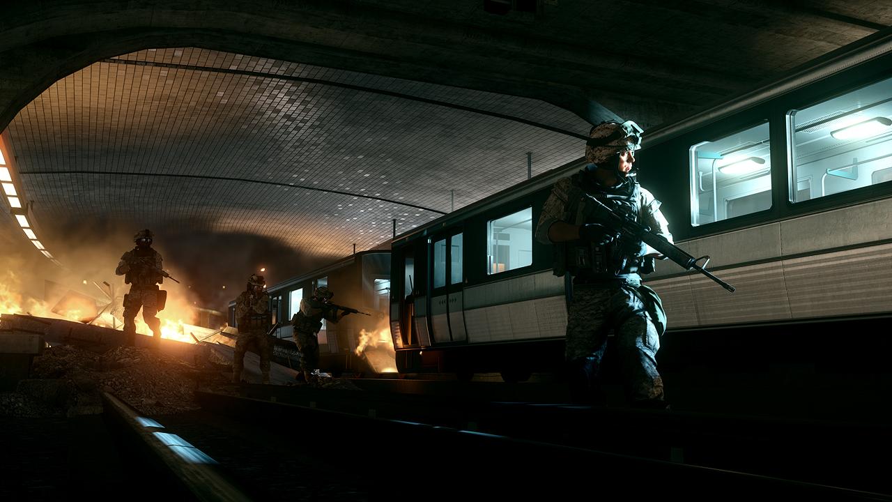EA confirma que el lanzamiento de Battlefield 3 será retrasado [CHAN!]