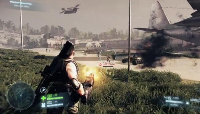 La parte multijugador de Renegade-X confirma su fecha de salida con un nuevo trailer