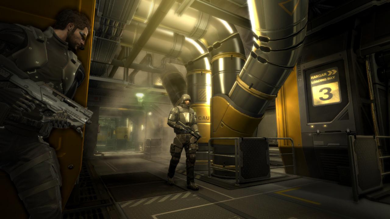 Nunca pedí este DLC, Deus Ex: Human Revolution – The Missing Link ya esta disponible
