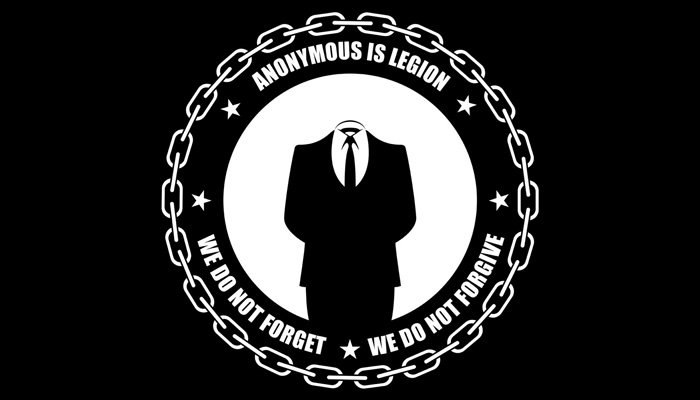 Anonymous vs Zetas [Challenge Accepted]