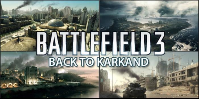 Detalles de Back to Karkand [DLC]