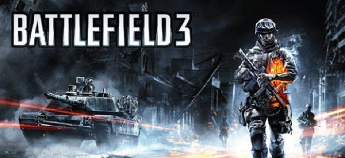 Trailer Multijugador de Battlefield 3  [HYPE!!!!1]