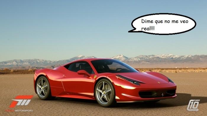 Detalles del primer DLC para Forza MotorSport 4 [Video]