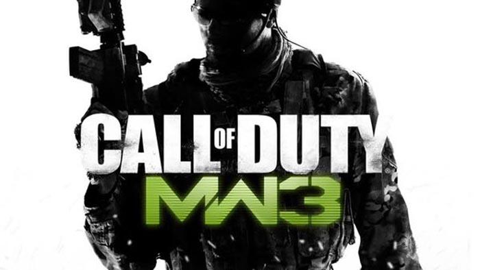 Llegó el trailer de lanzamiento de Call of Duty: Modern Warfare 3 [Trailers]