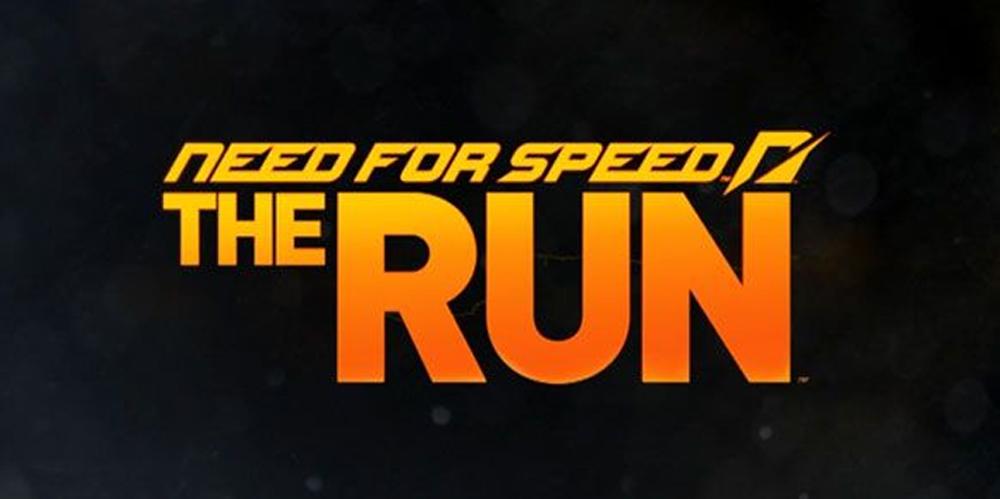 Ya salio del horno el nuevo Trailer de Need for Speed: The Run [Videos]