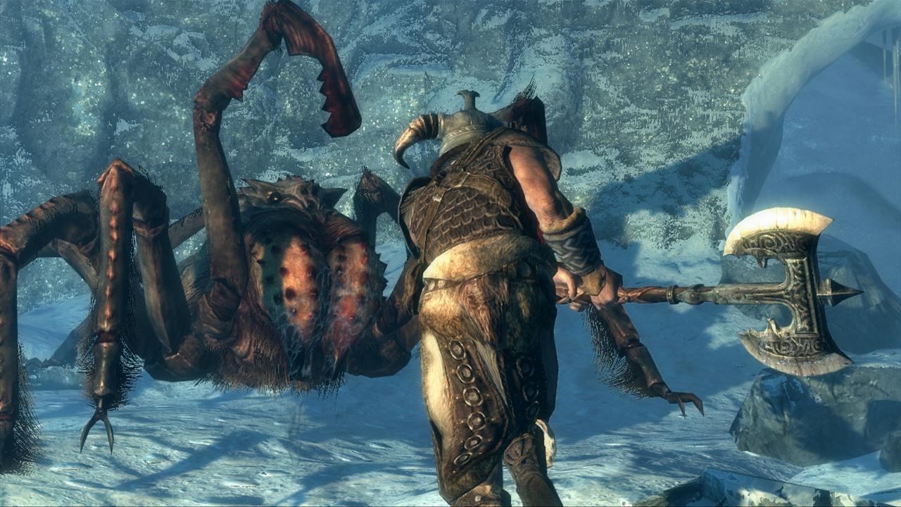 Requerimientos de The Elder Scrolls V: Skyrim para PC confirmados! [Requisitos]