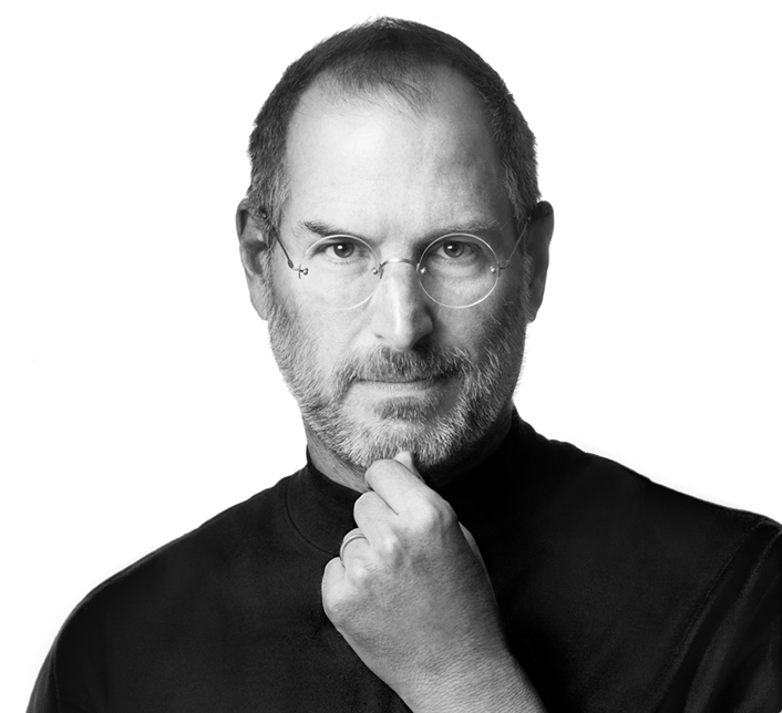 Fallece Steve Jobs. [1955-2011]