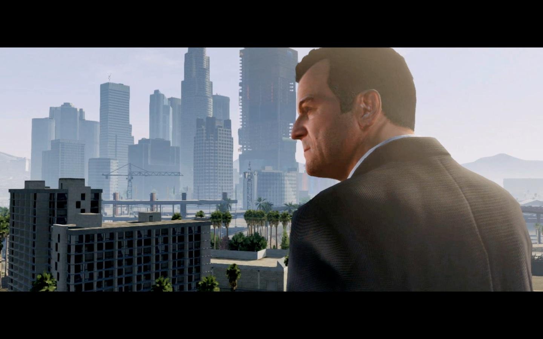 Grand Theft Auto V contará con tres ciudades, multiplayer y es el GTA más grande DO MUNDO [ZOMFG!]