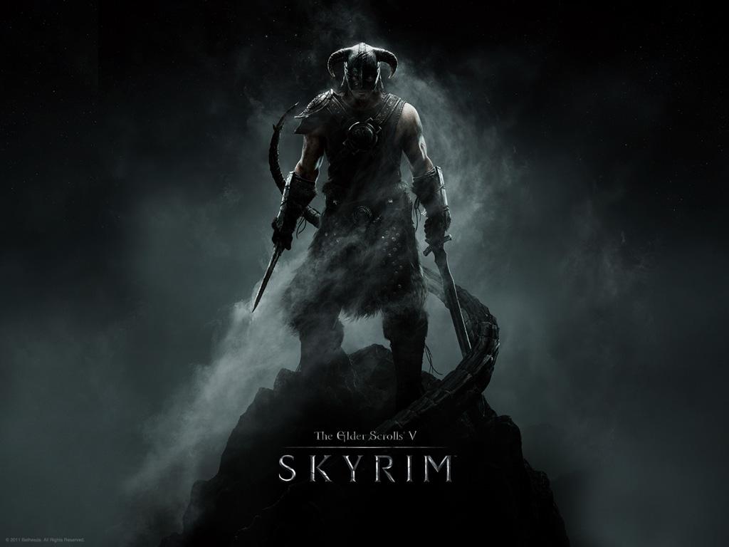 Muerte épica en Skyrim [Archery FTW!]