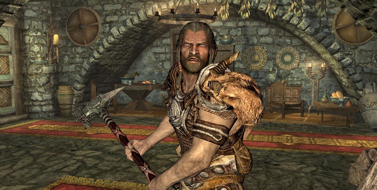 The Elder Scrolls V: Skyrim – Día 2, 3, 4 …. [Opinión y Debate]