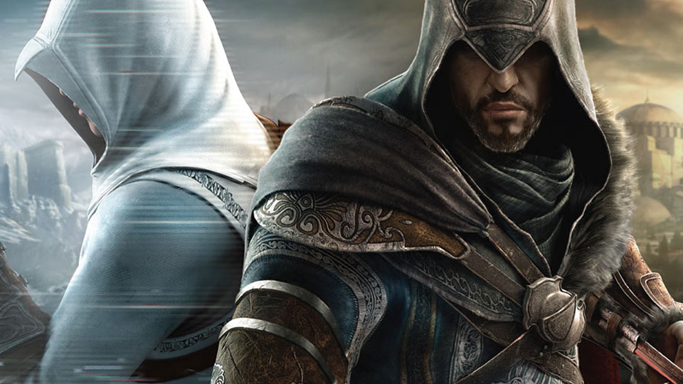 Trailer de lanzamiento de Assassin's Creed: Revelations [OMG!]