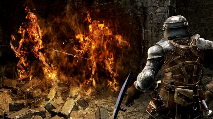 Darks Souls  Quality Build Weapons