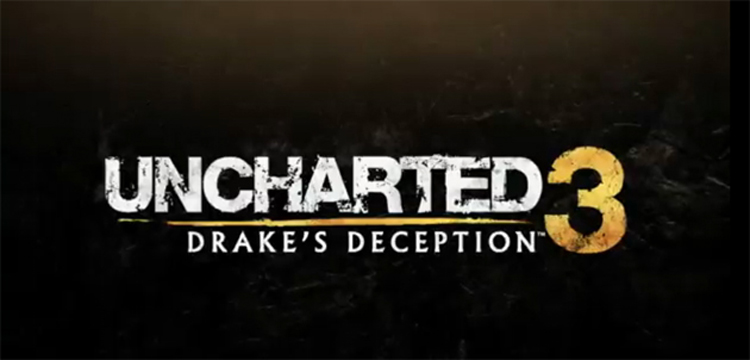 Uncharted 3: Drake's Deception ya esta a la venta un poquito antes de lo previsto