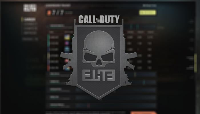 Call of Duty Elite No Respawn [FAIL]