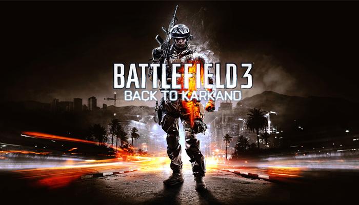 Que nos espera en Back to Karkand [Battlefield 3]