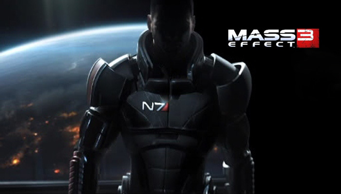 Mass Effect 3 filtraciones mil!