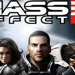 Aparece nuevo vídeo de Mass Effect 3, filtraciones filtraciones everywhere [Video]