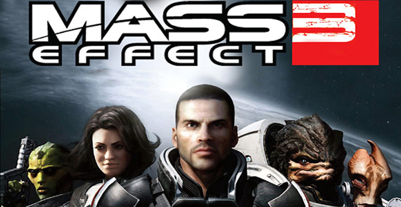 Mass Effect 3 solo utilizara Origin  [¿Problem Steam?]