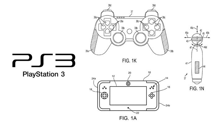 Nueva patente de Sony sale a la luz [Playstation]