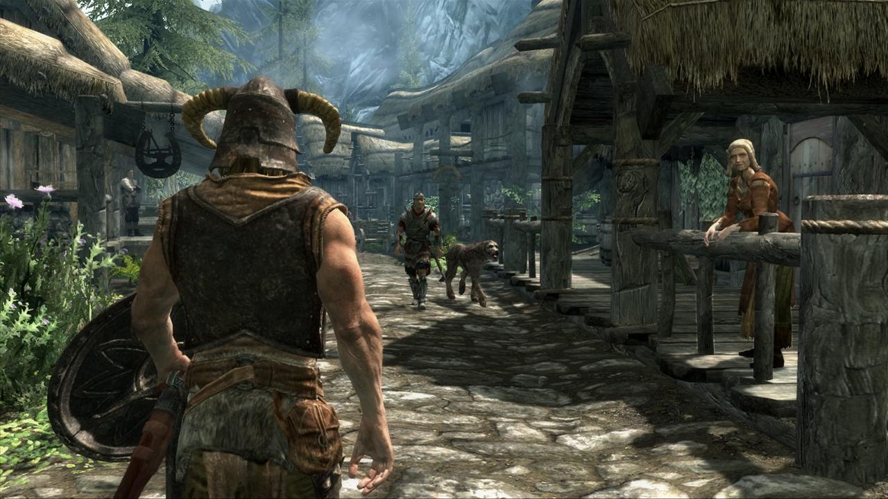 Se viene el parche 1.2 de The Elder Scrolls V: Skyrim [Lista de Cambios]