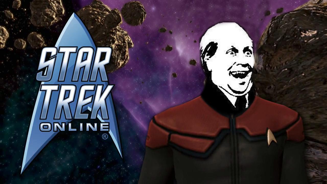 Star Trek Online It's free a partir del próximo año [Win]