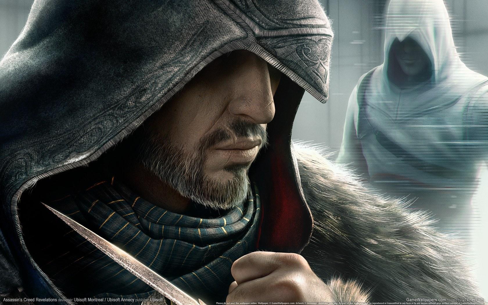 Assassin's Creed 3 podría ambientarse en el antiguo Egipto [Rumores]
