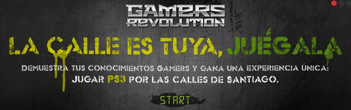 Gamers Revolution, ahora todo calza pollos. [OPINIÓN]