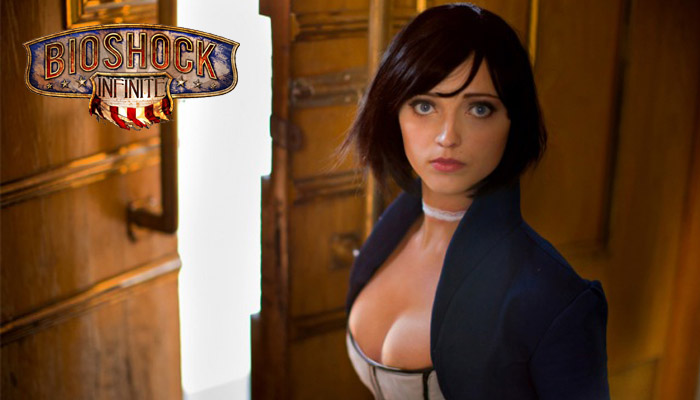 Gamer Hot Cosplay [Must not Fap!]