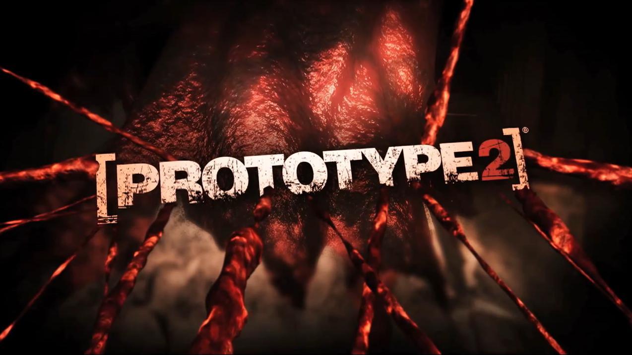 Prototype 2: Hunt. Kill. Become.