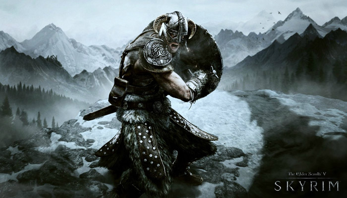 The Elder Scrolls V: Skyrim mejorado por iCEnhancer [Screenshots]