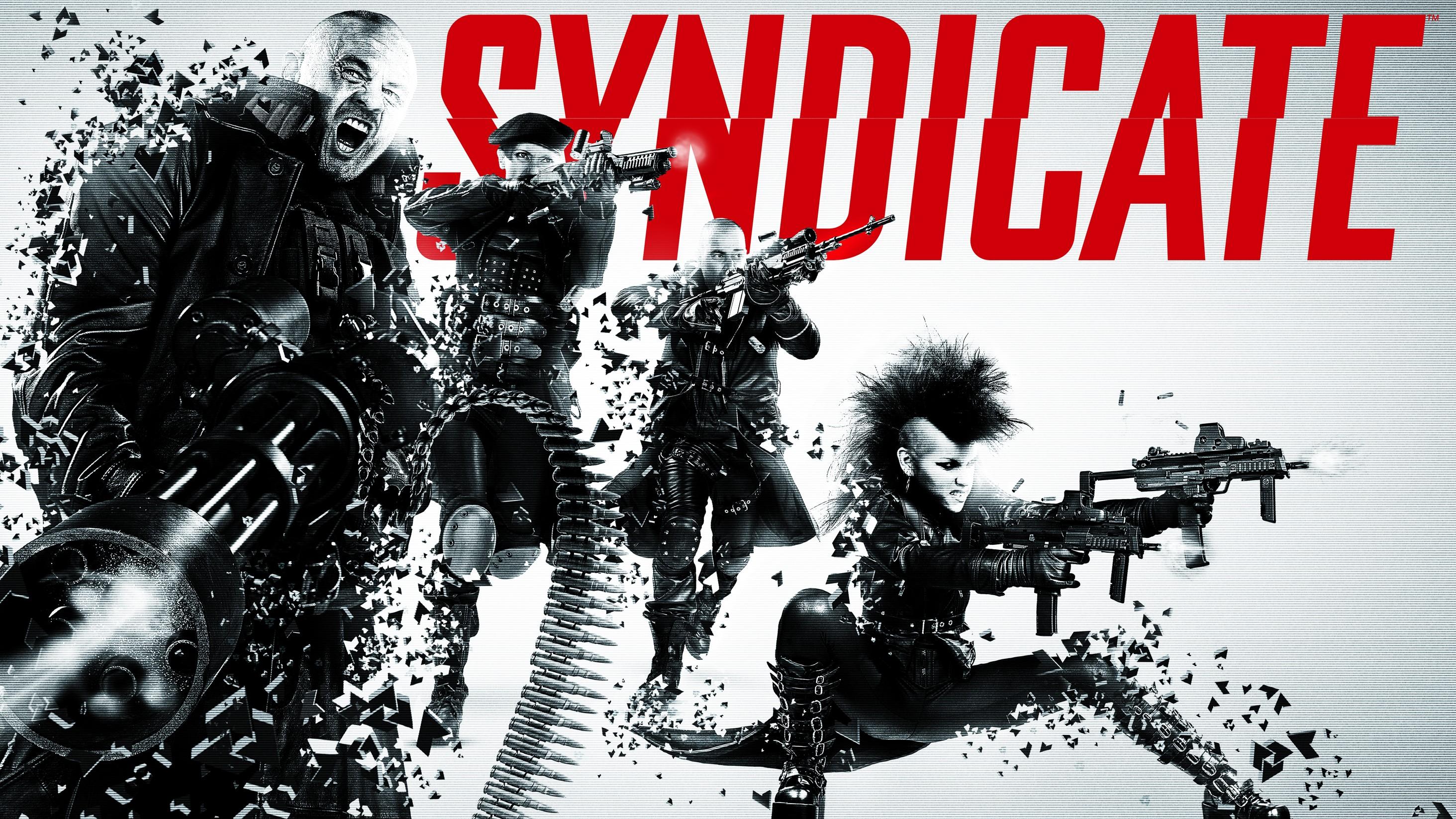 Syndicate nos muestra sus armas con un nuevo video [TRAILER]
