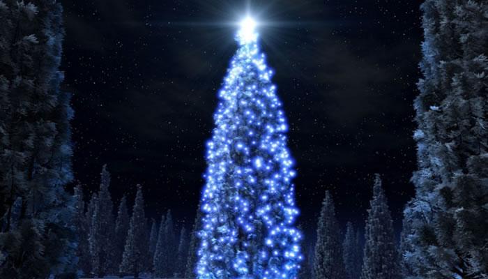 Es hora de una Navidad llena de Nostalgia Extrema