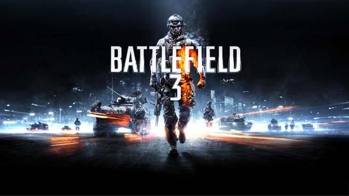 Battlefield 3 sale a mostrar Wake Island [DLC]