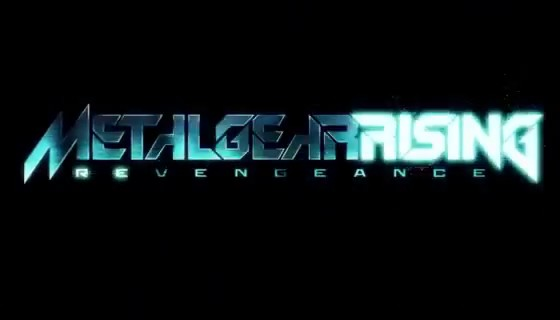 La verdad tras Metal Gear Rising [Metal Gaiden Cry Revengeance]