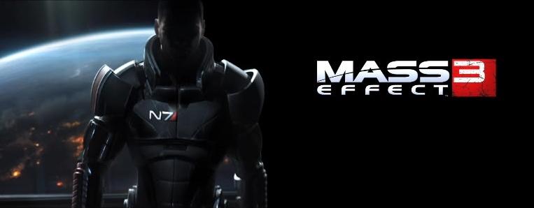 Mass Effect 3 relanza su sitio junto con 5 nuevos trailers [Mega hype]