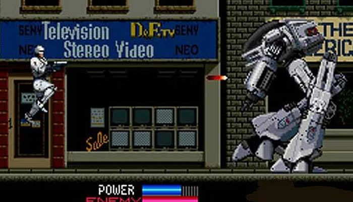 Fichero: Robocop [Thank you for your cooperation]