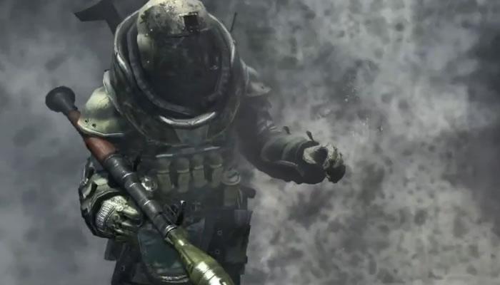 Modern Warfare 3 comienza a preparar su bombardeo de DLC's