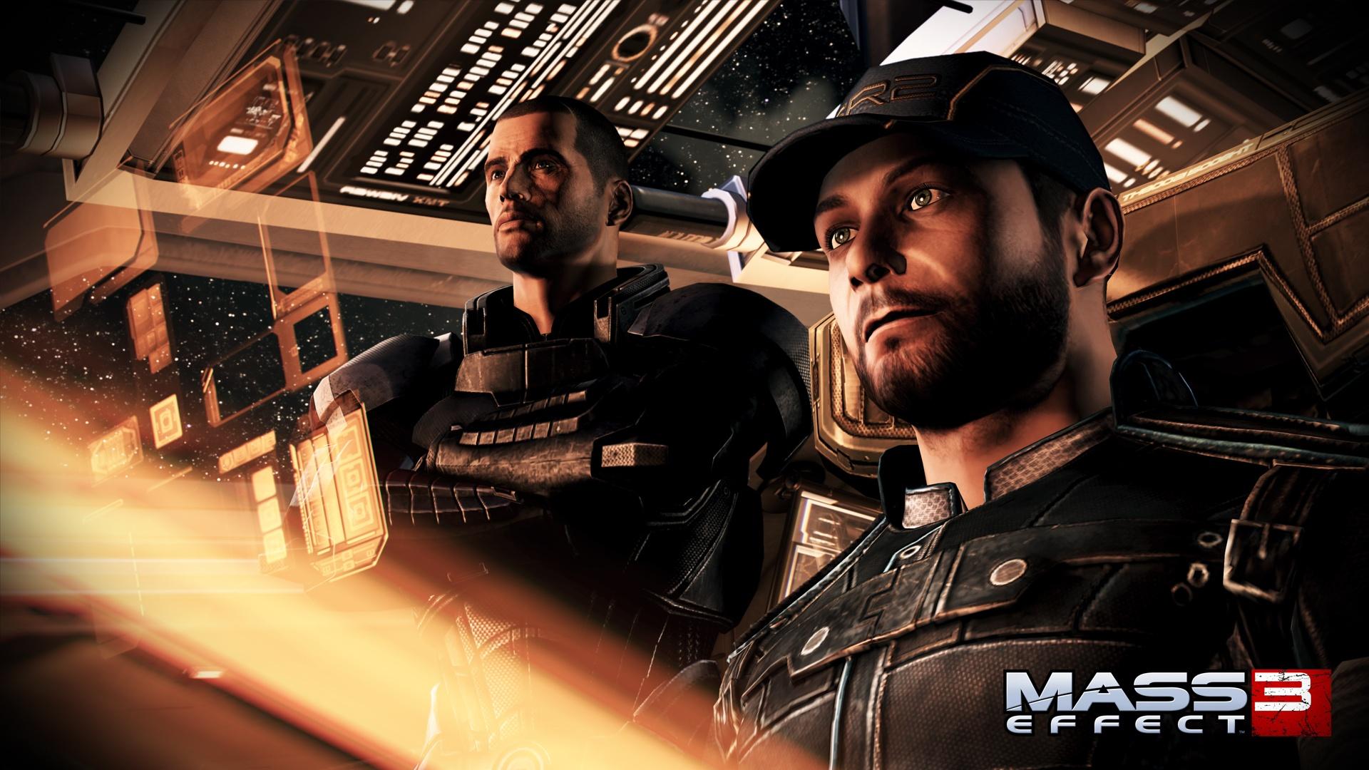 Anunciado Mass Effect 3: Resurgence, DLC gratis para el modo multijugador [Vídeo]
