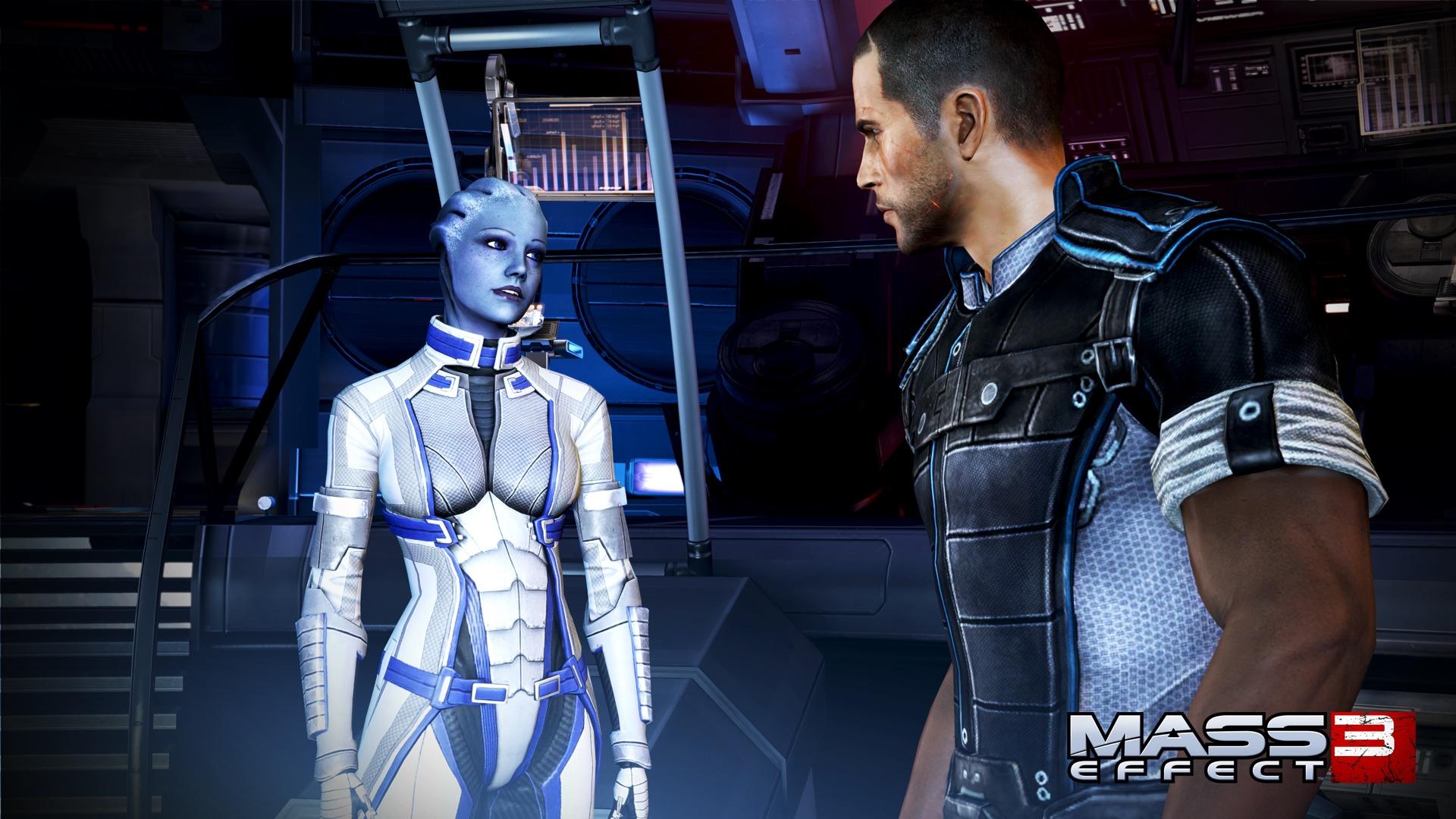 Bioware anuncia que el final esta cerca, pero el nuevo final de Mass Effect 3 [Todo calza pollo]