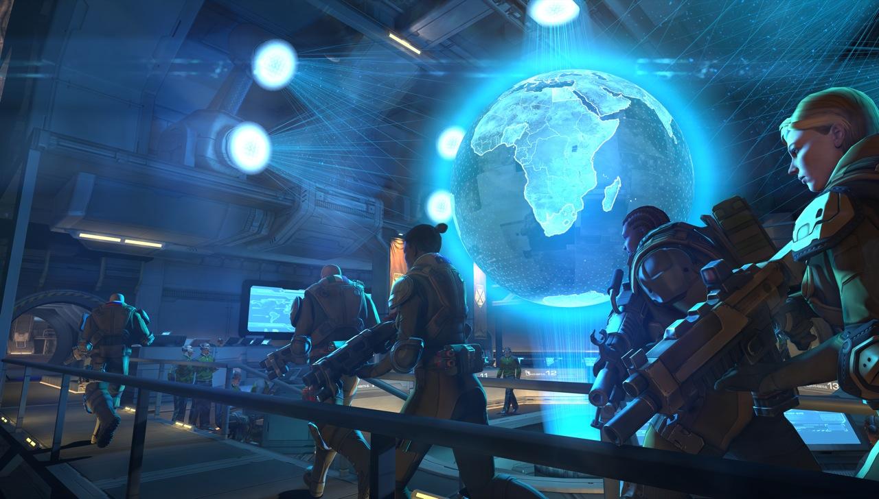 Imágenes y detalles de XCOM: Enemy Unknown