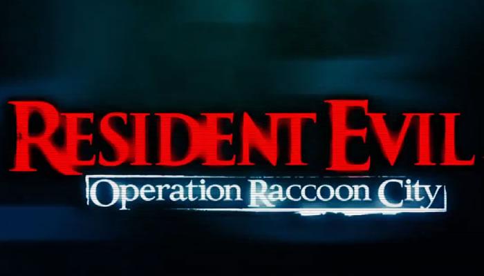 El modo multijugador de Resident Evil: Operation Raccoon City, trae caras conocidas y acción