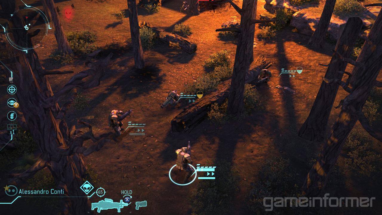 XCOM: Enemy Unknown recibe un nuevo DLC gratuito ... hoy! [DLC]