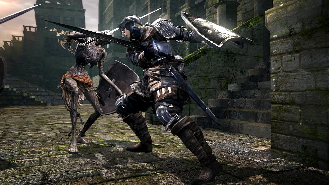 Namco/Bandai podria considerar Dark Souls para PC, si lo piden apropiadamente [Rumores]